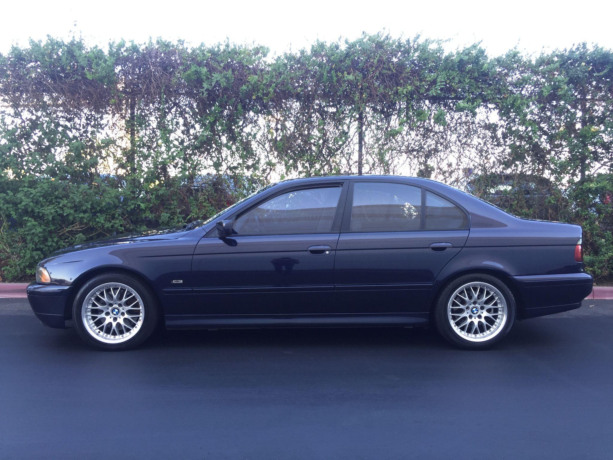 Used 2001 BMW 530i M3 at City Cars Warehouse INC