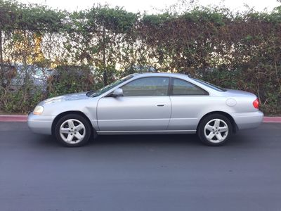 used 2001 acura cl type s at city cars warehouse inc. Black Bedroom Furniture Sets. Home Design Ideas