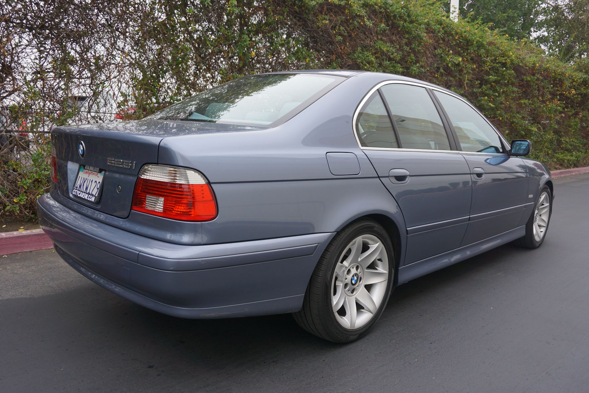 Used BMW I At City Cars Warehouse INC - 2002 bmw price
