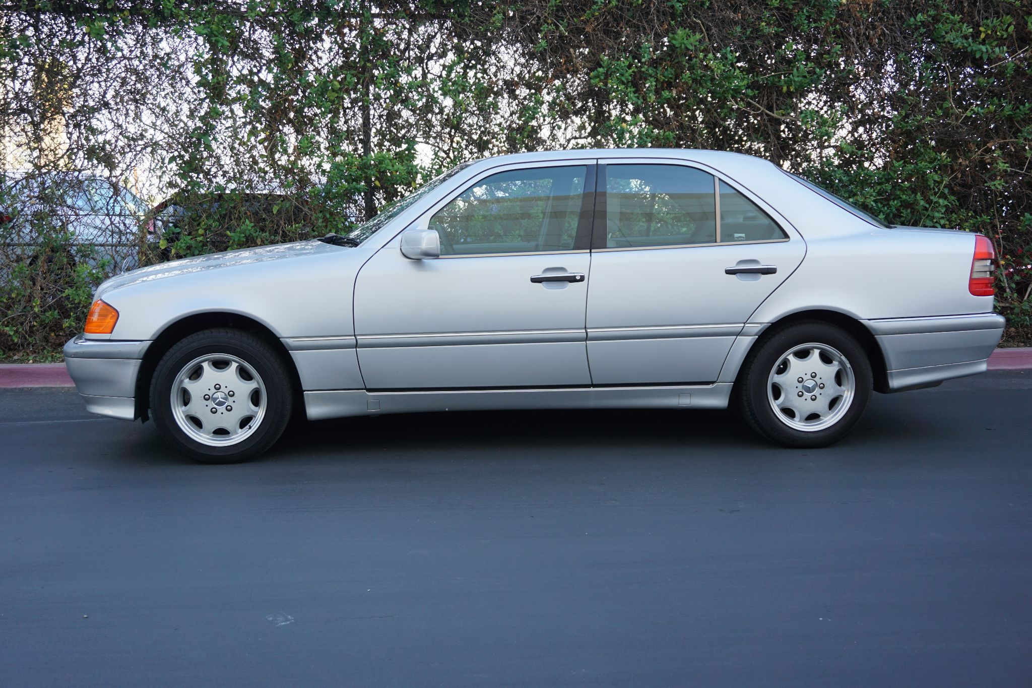 Used 1999 MercedesBenz C230 ES at City Cars Warehouse INC