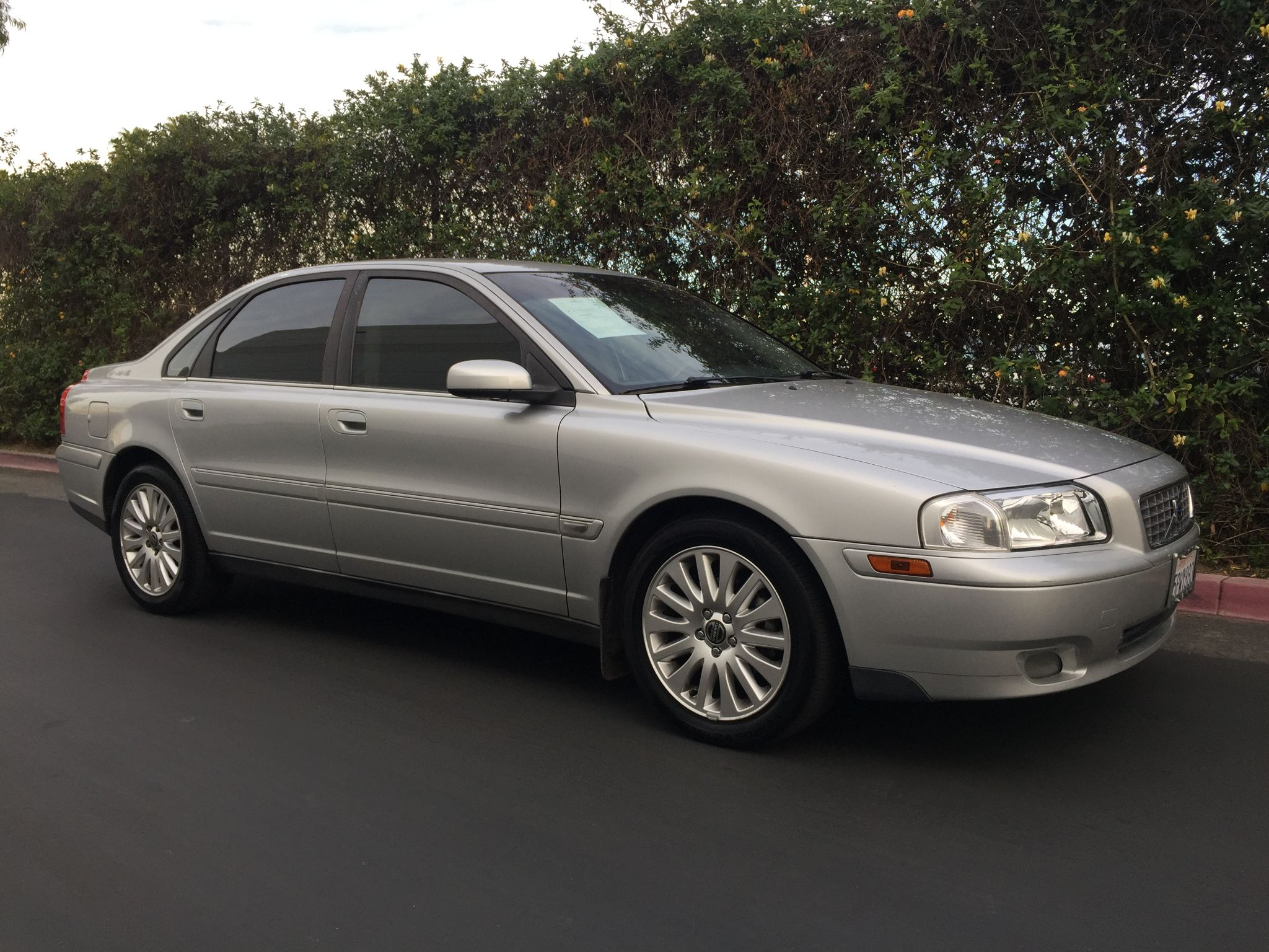 used 2006 volvo s60 for sale pricing features edmunds. Black Bedroom Furniture Sets. Home Design Ideas