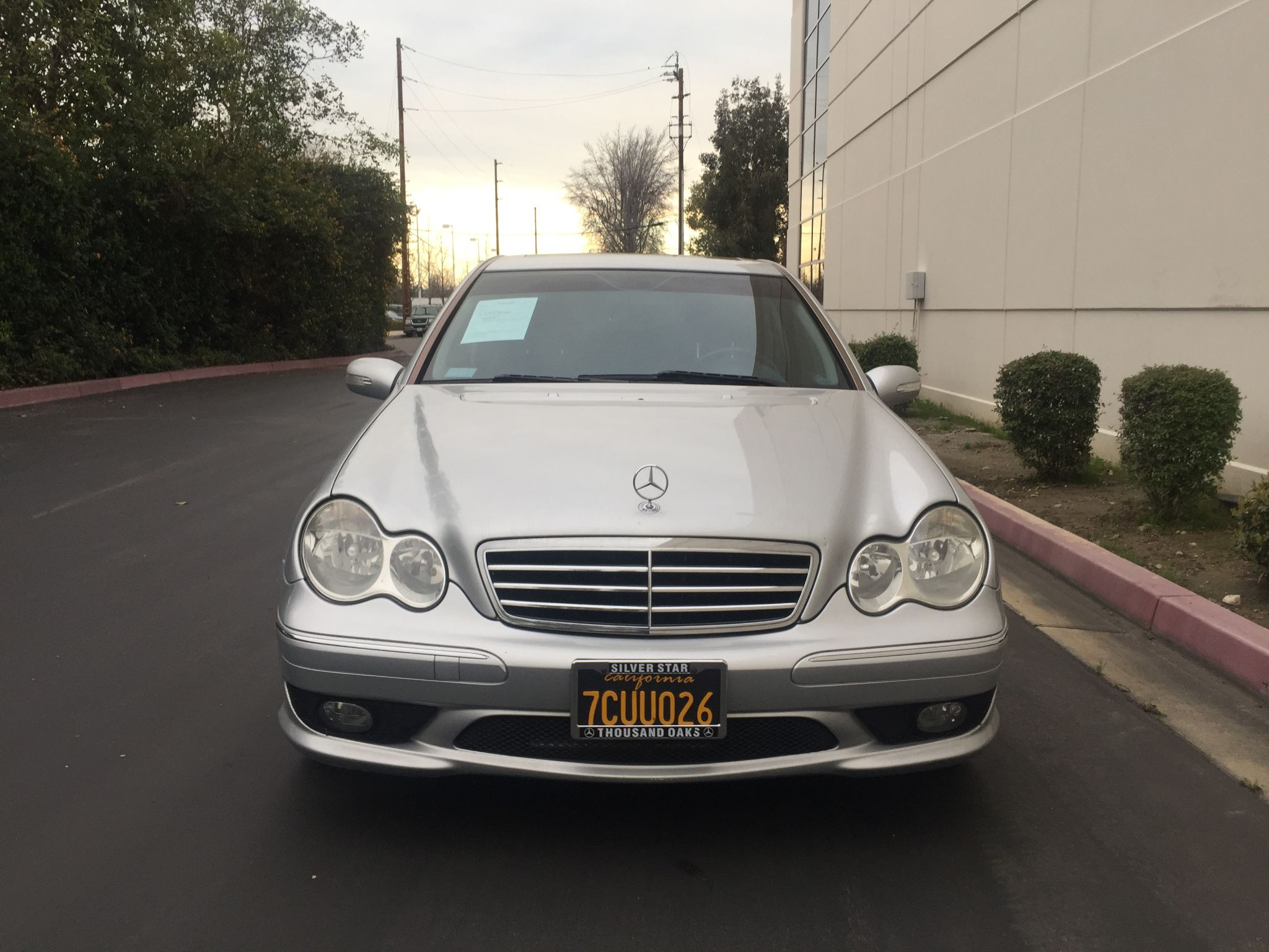 Silver star auto thousand oaks acura honda jaguar land for Mercedes benz of thousand oaks