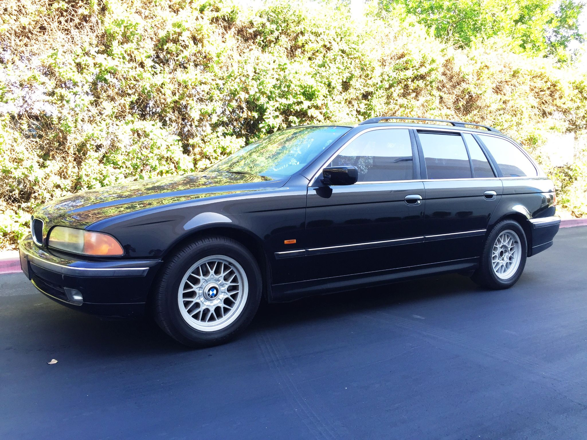 used 1999 bmw 528i sport wagon at city cars warehouse inc