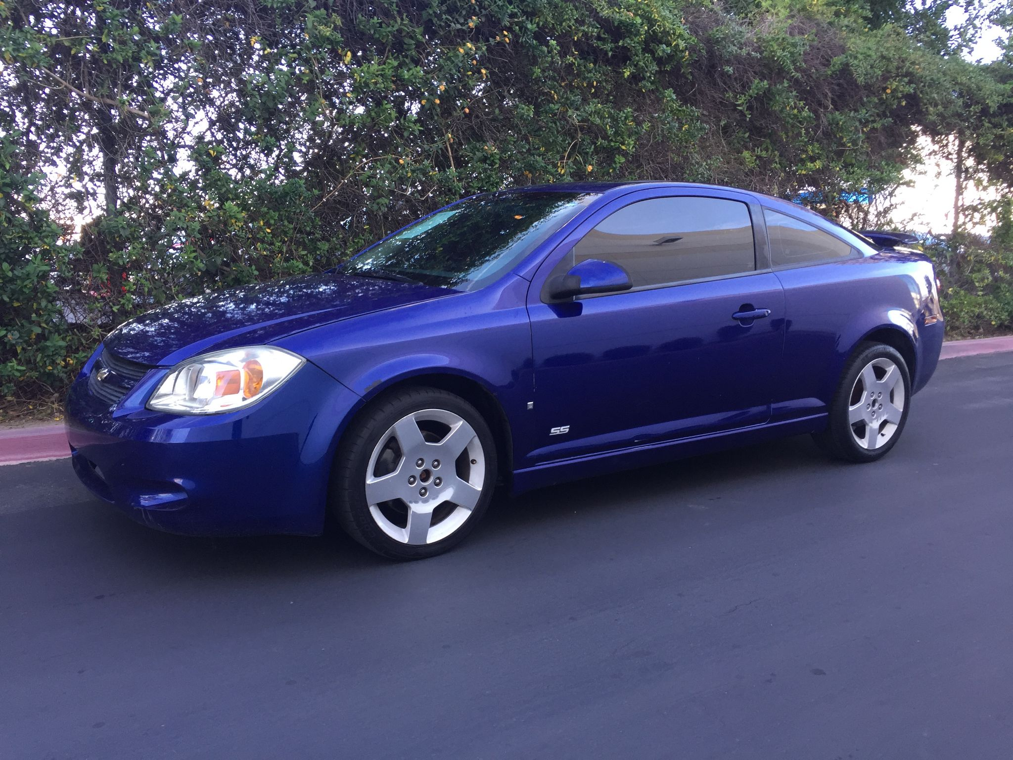 Used 2006 Chevrolet Cobalt SS at City Cars Warehouse INC