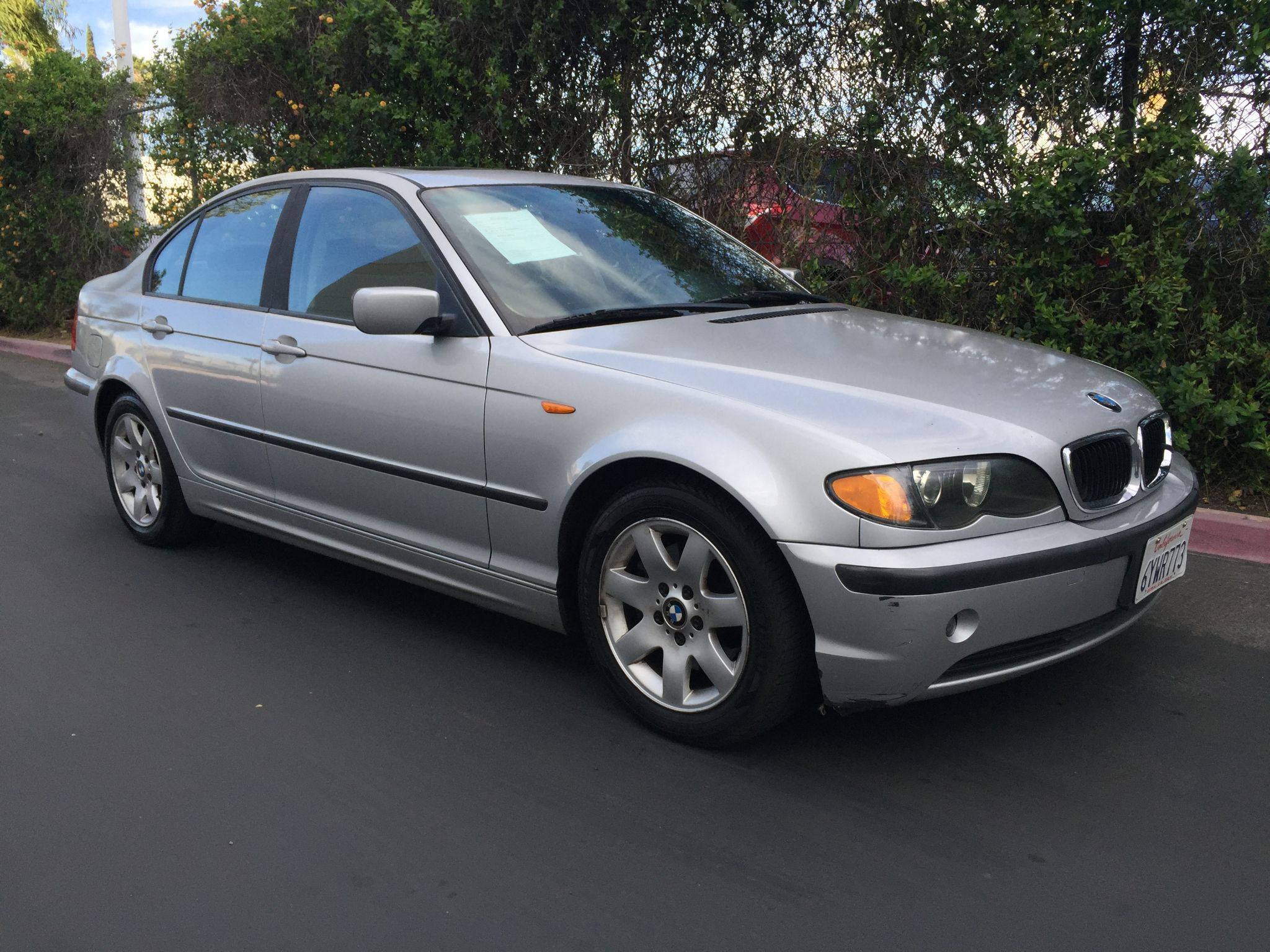 Used BMW I ES At City Cars Warehouse INC - Bmw 325i price