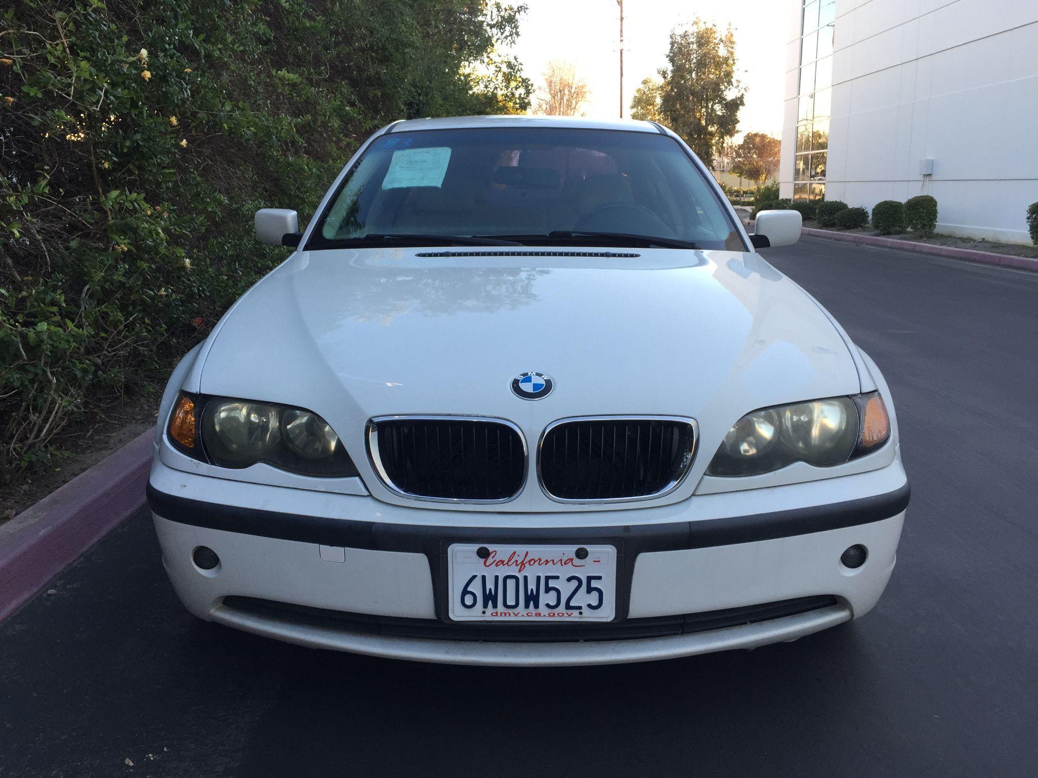 Used BMW I WSUNROOF At City Cars Warehouse INC - Bmw 325i 2002 price
