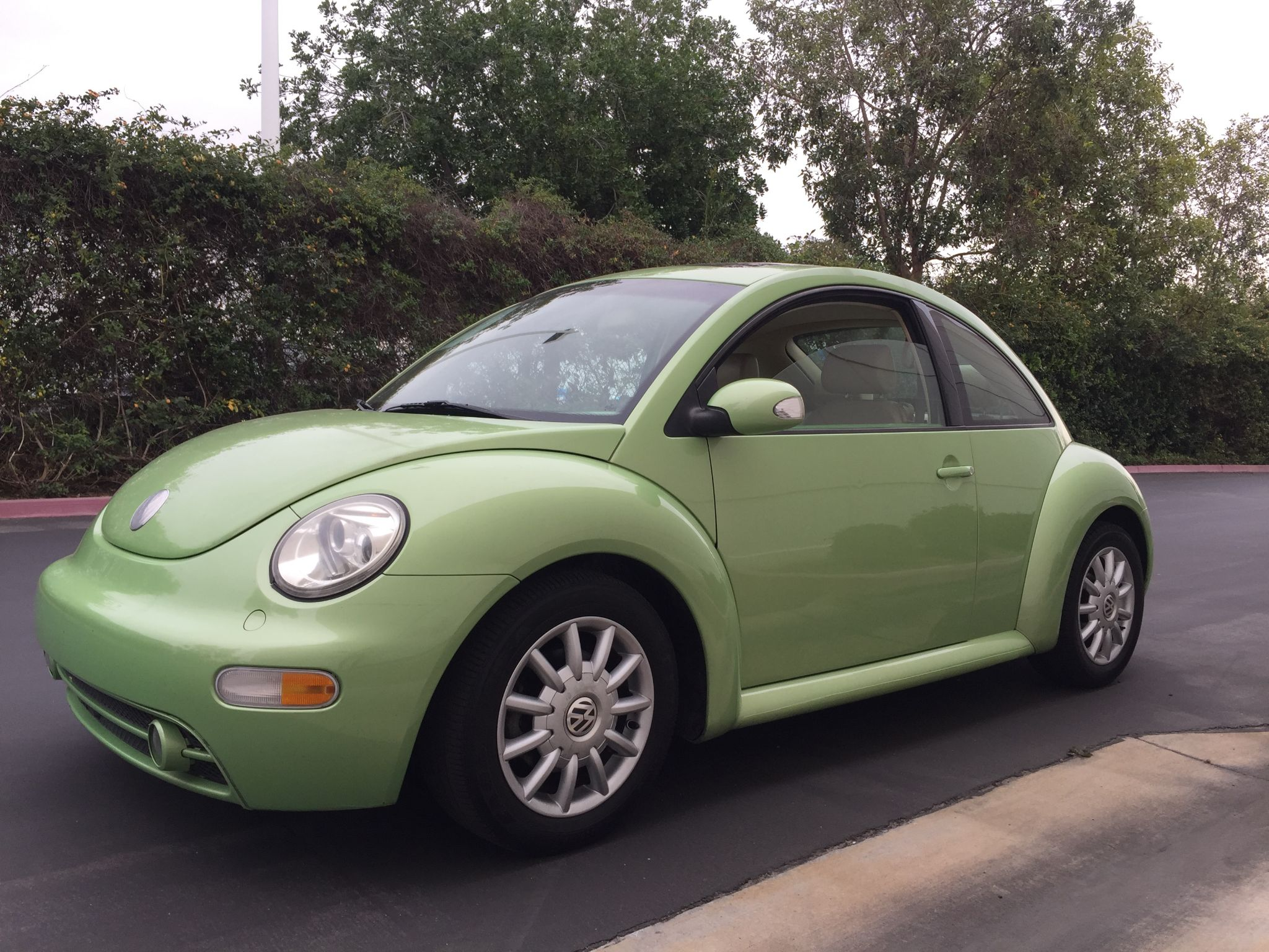 used 2005 volkswagen new beetle coupe gls at city cars. Black Bedroom Furniture Sets. Home Design Ideas