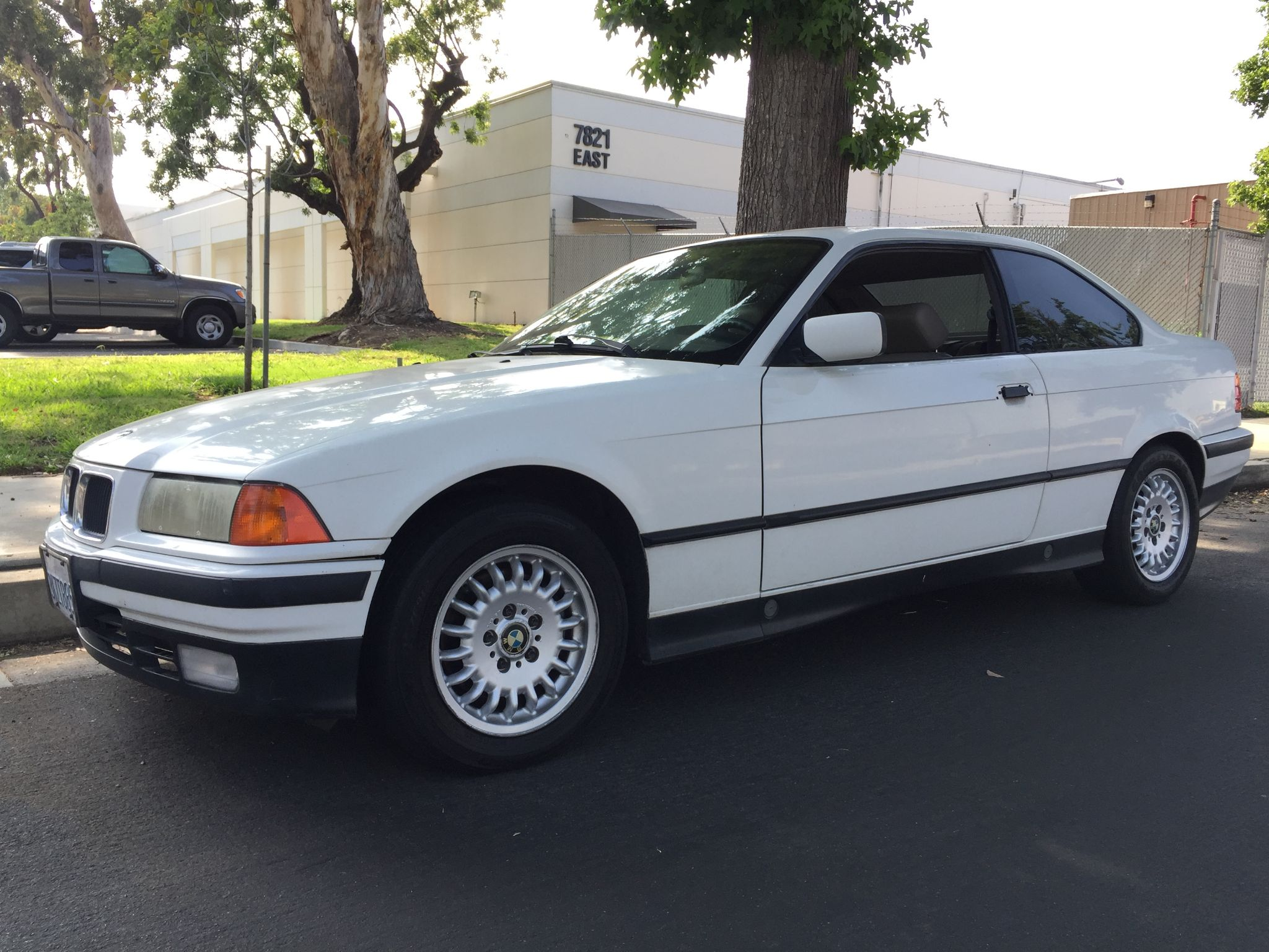 Used 1992 Bmw 325is Coupe At City Cars Warehouse Inc