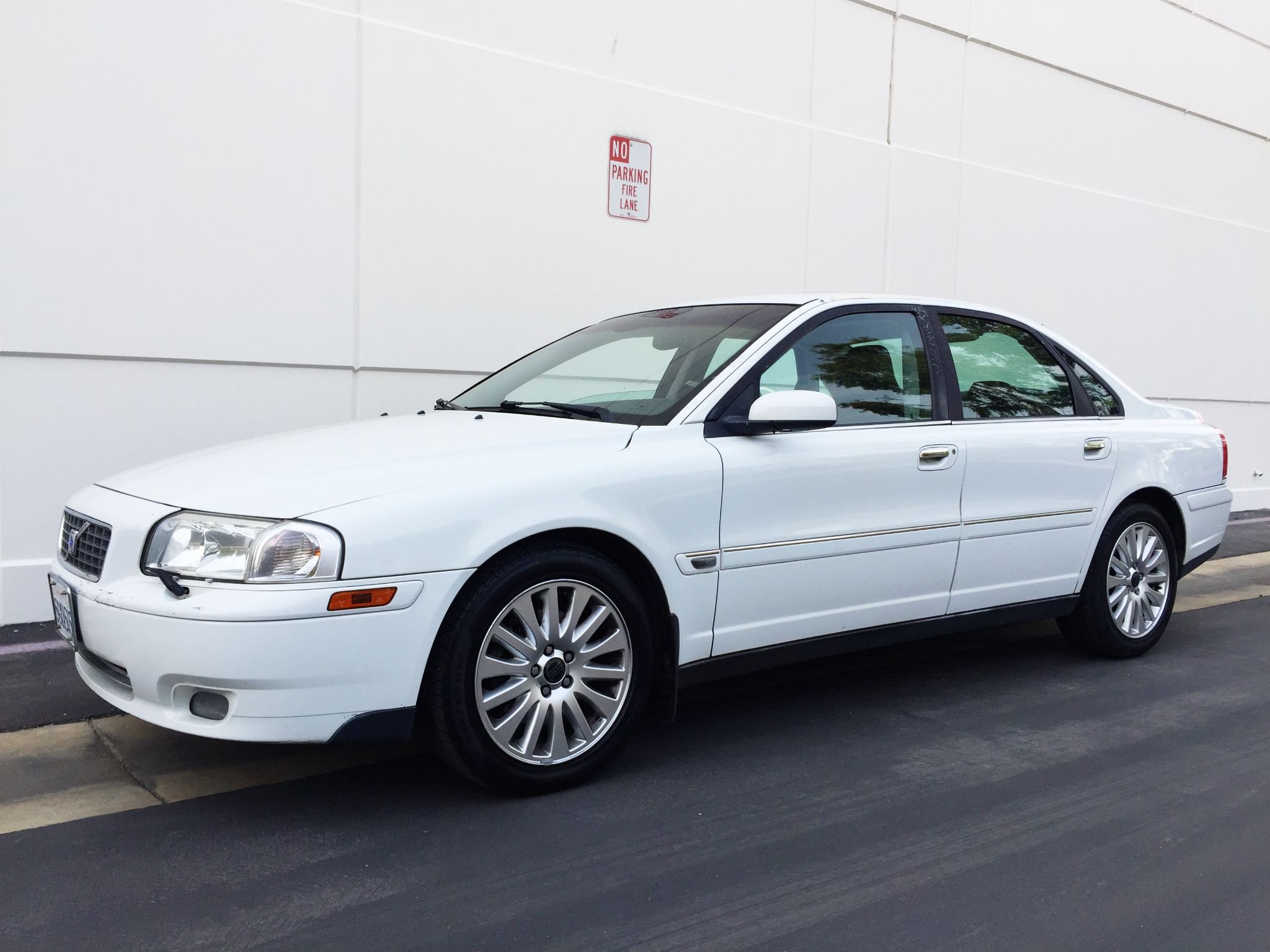 Used 2004 Volvo S80 Limited Edition At City Cars Warehouse Inc
