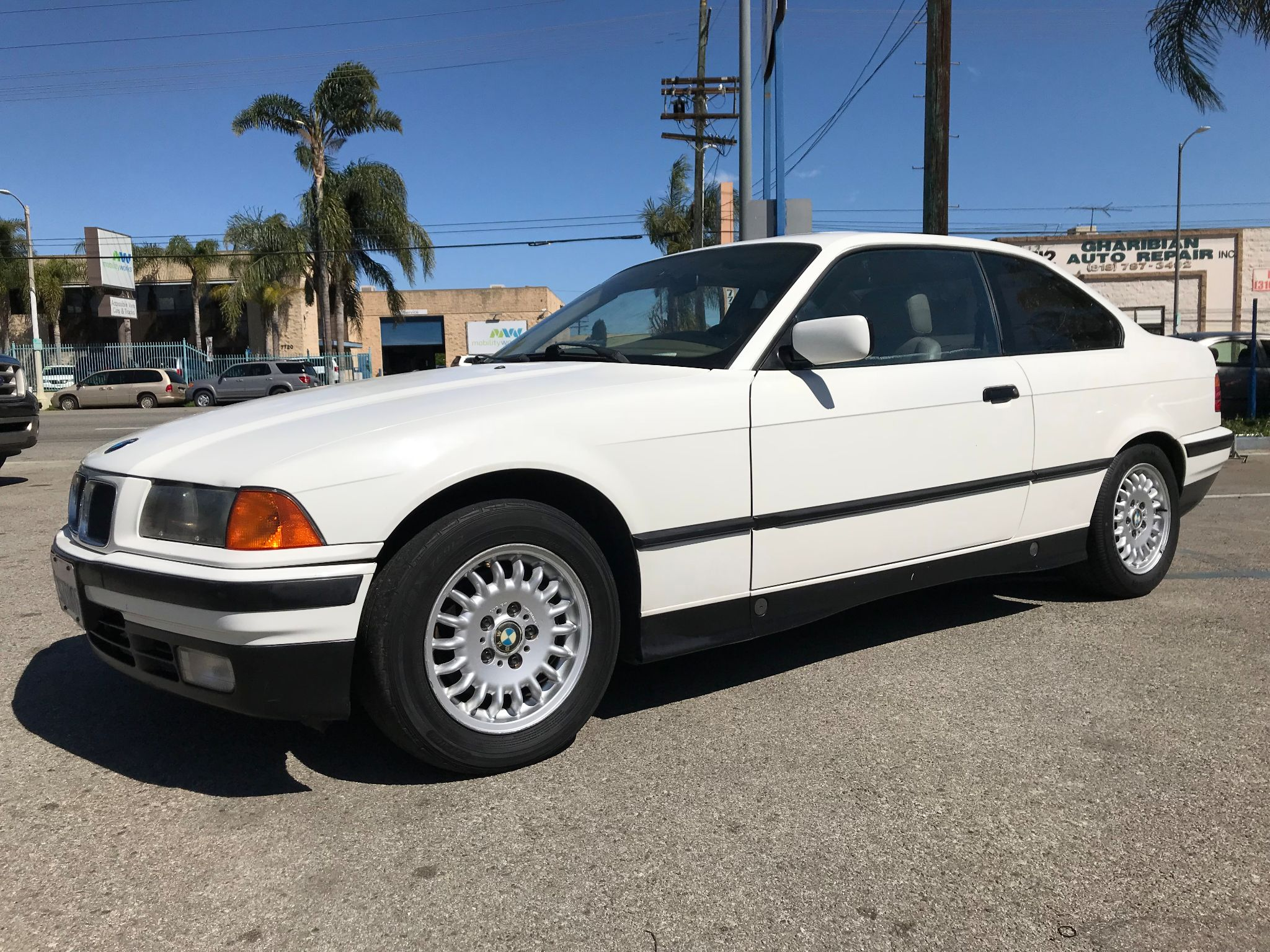 used 1992 bmw 3 series 325is at city cars warehouse inc city cars warehouse