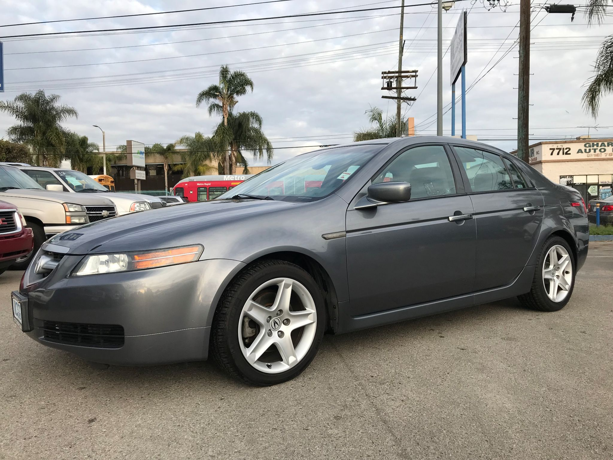 Used Acura TL Navigation System At City Cars Warehouse INC - 2006 acura tl navigation