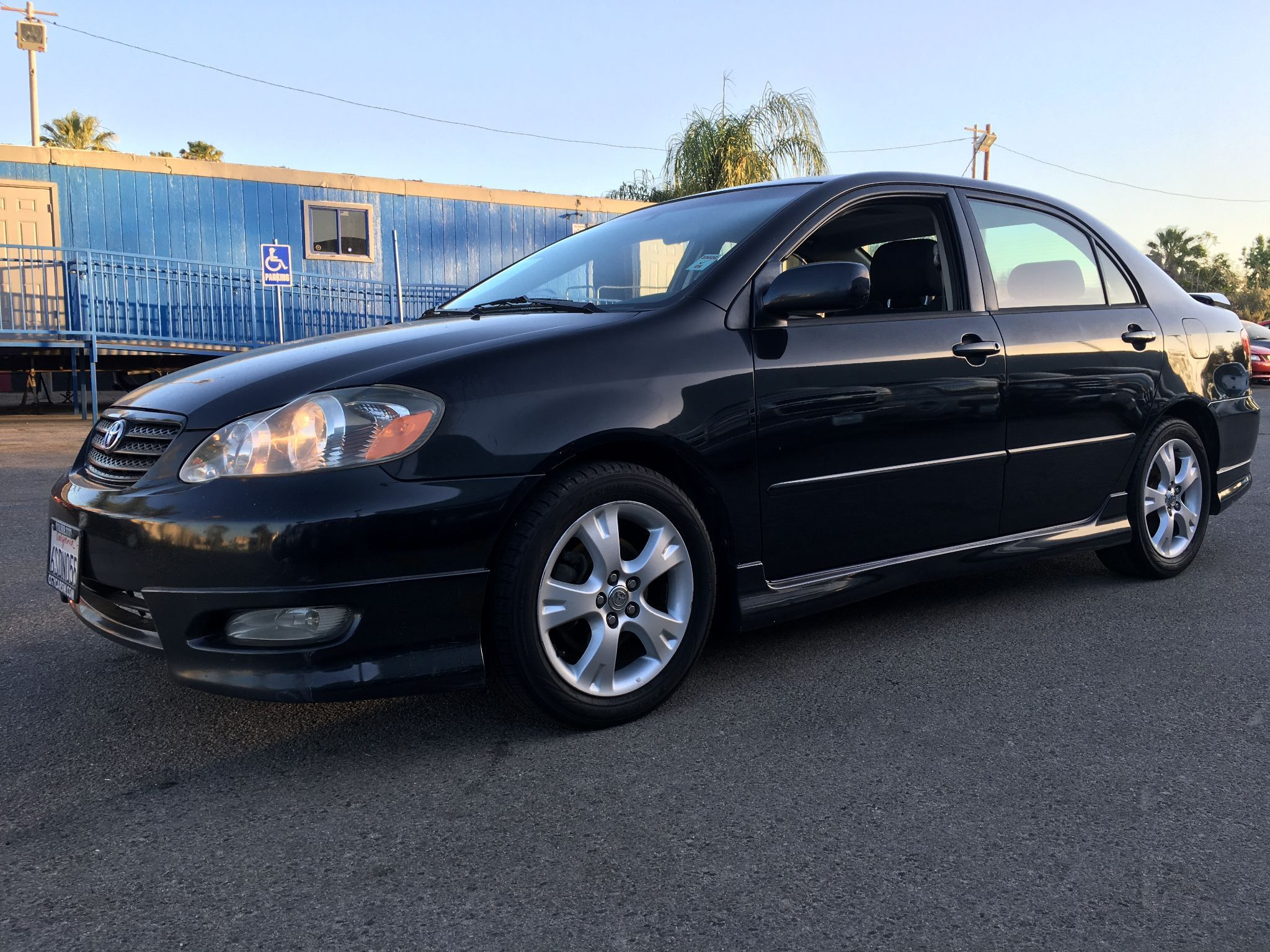 2005 Toyota Corolla Xrs >> Used 2005 Toyota Corolla Xrs At City Cars Warehouse Inc