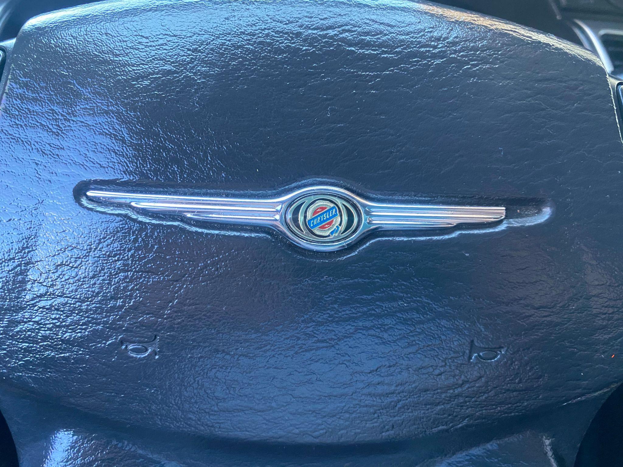 2004 Chrysler Pacifica 4dr Wagon
