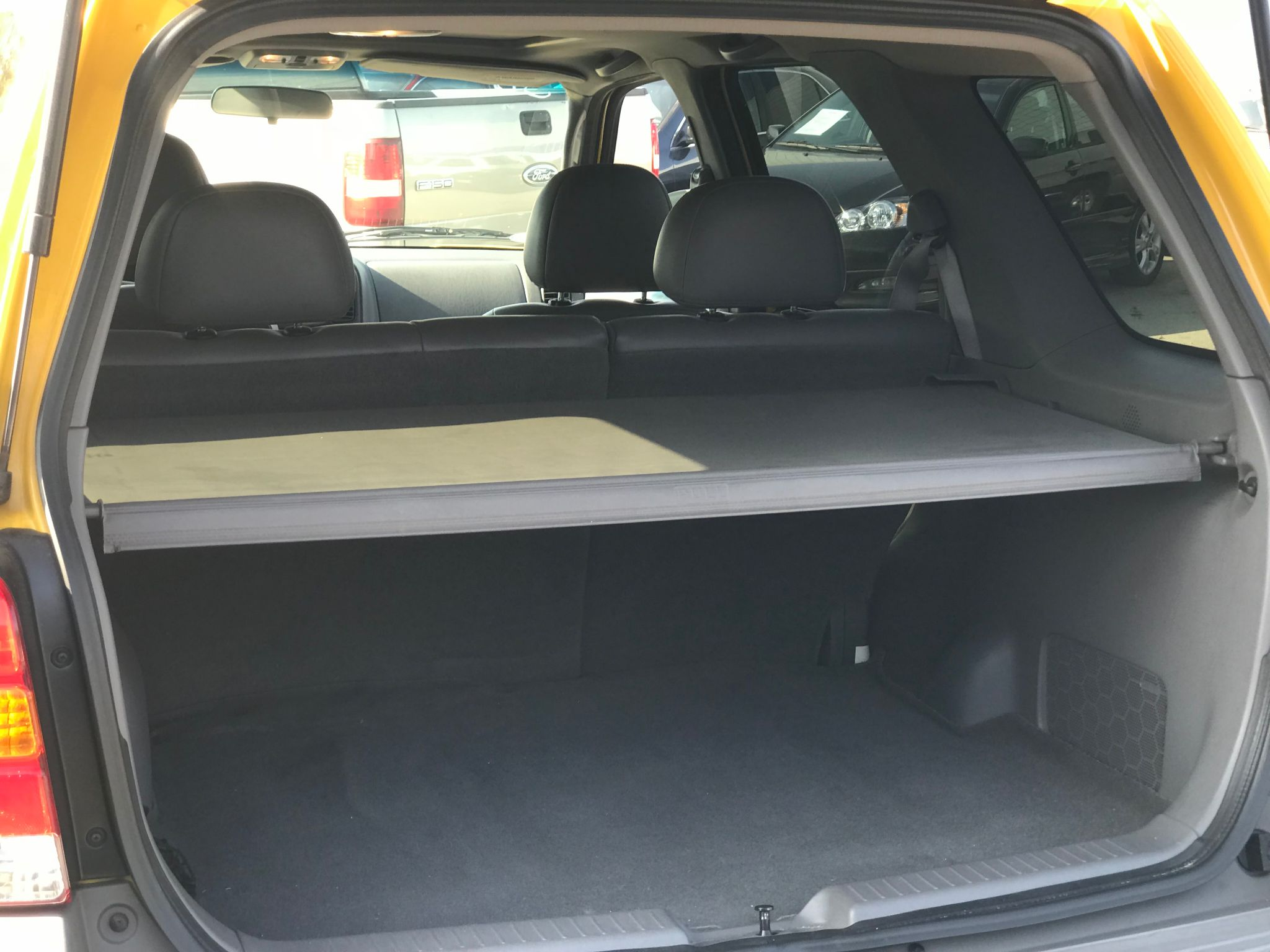 2002 Ford Escape XLT Premium