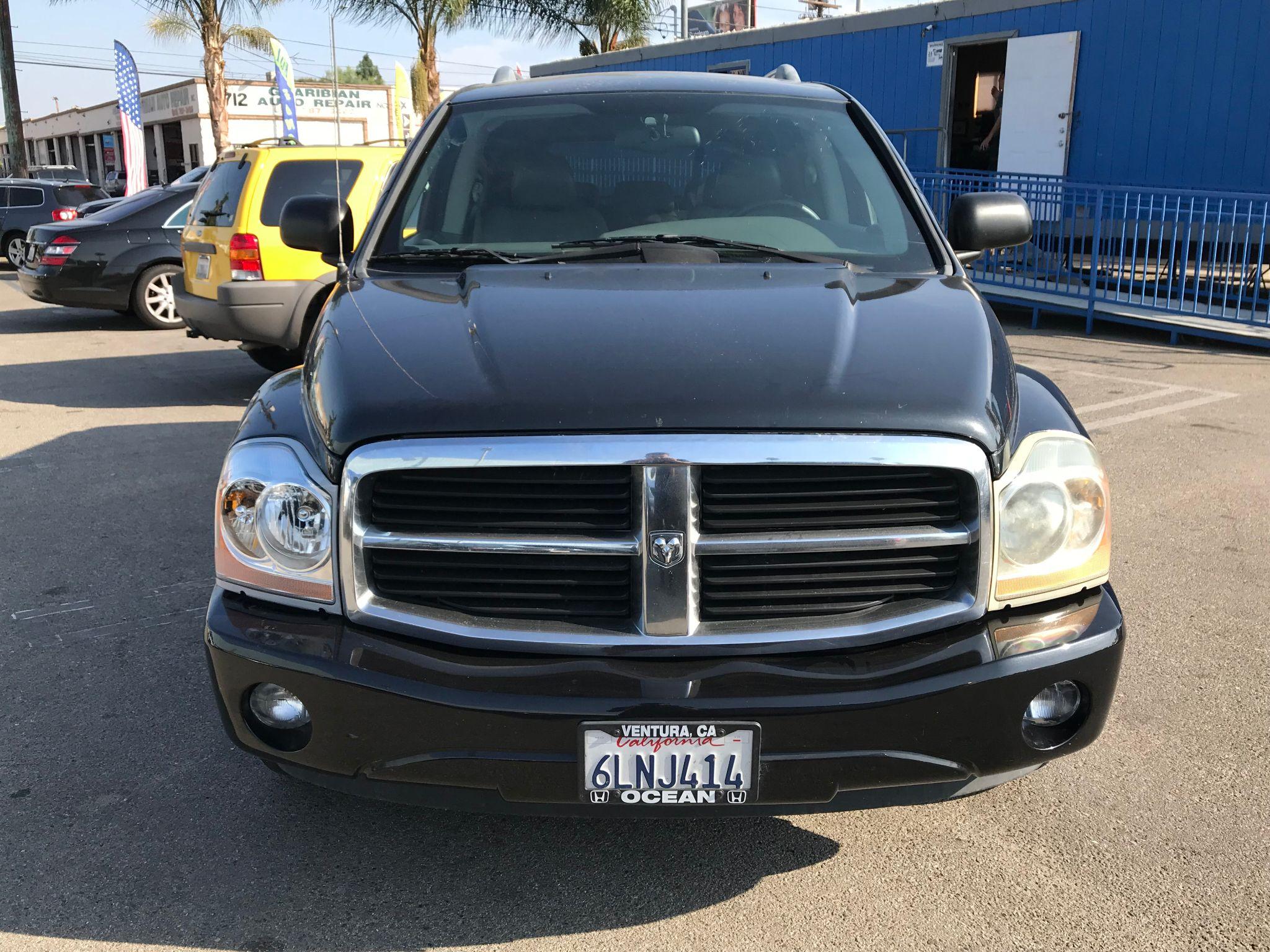 2006 Dodge Durango Limited