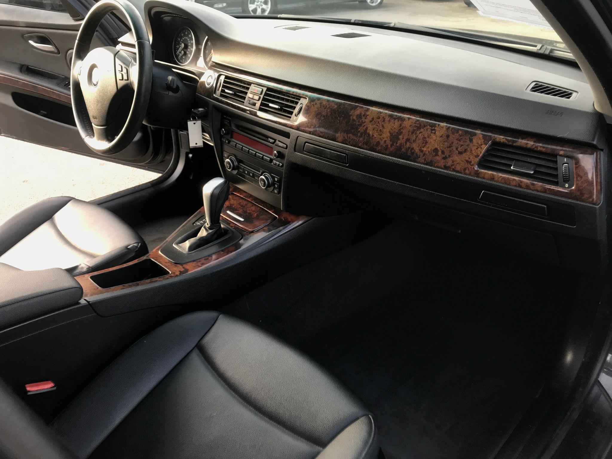 2007 BMW 3 Series 328i