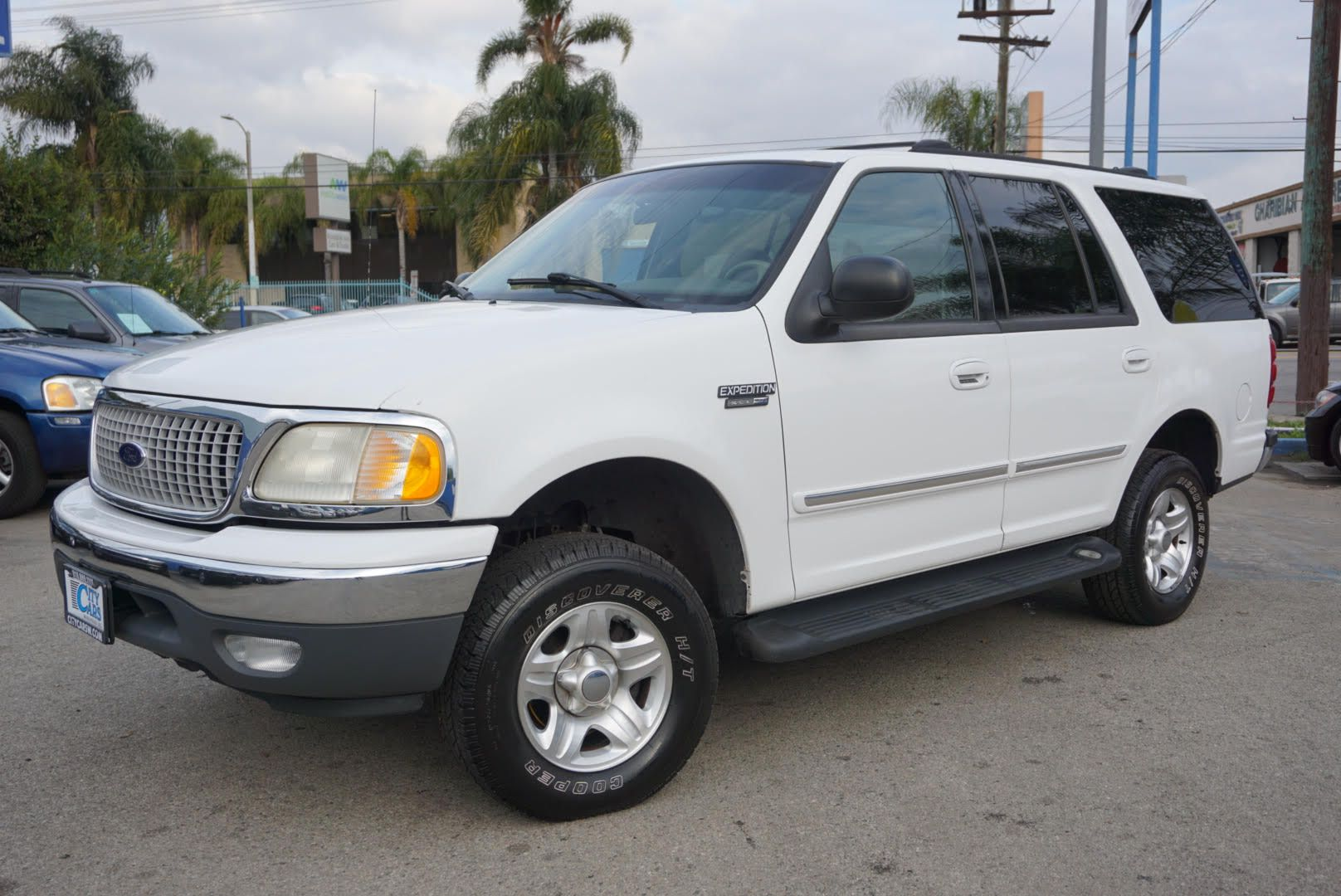 1999 Ford Expedition Eddie Bauer