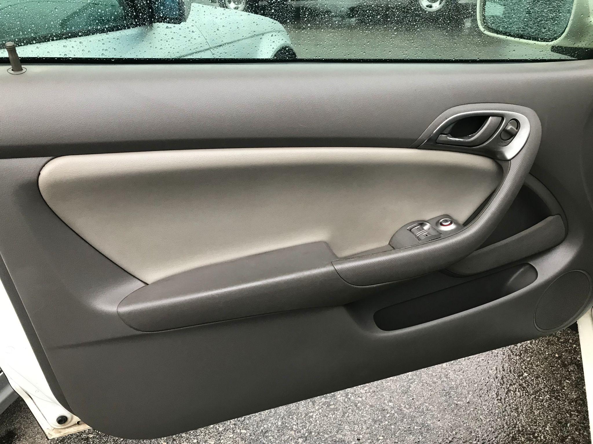 2002 Acura RSX Type S