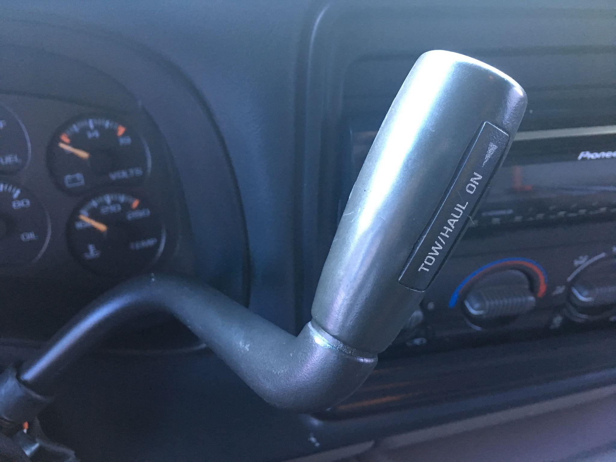2000 Chevrolet Suburban LT