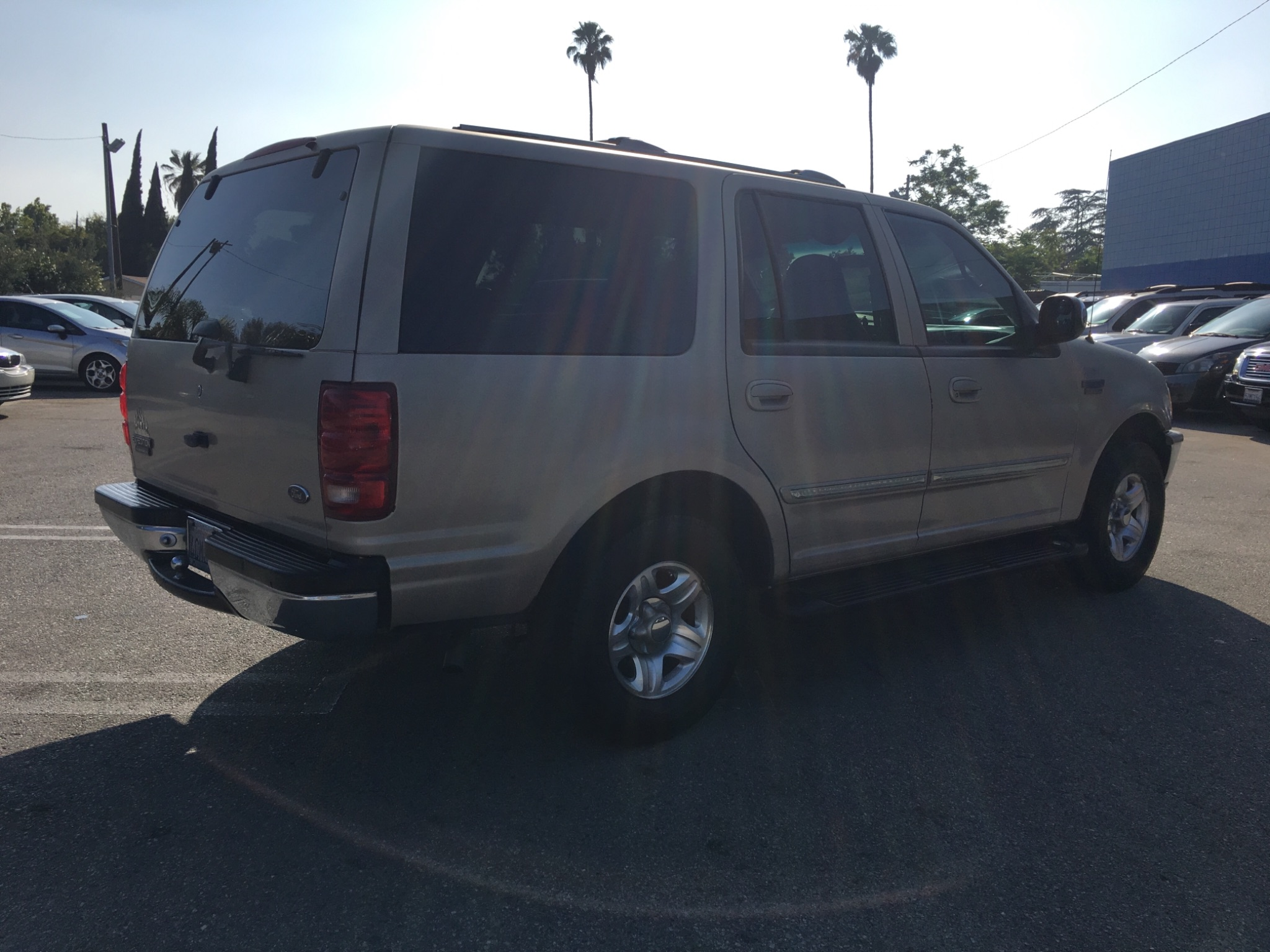 1998 Ford Expedition XLT