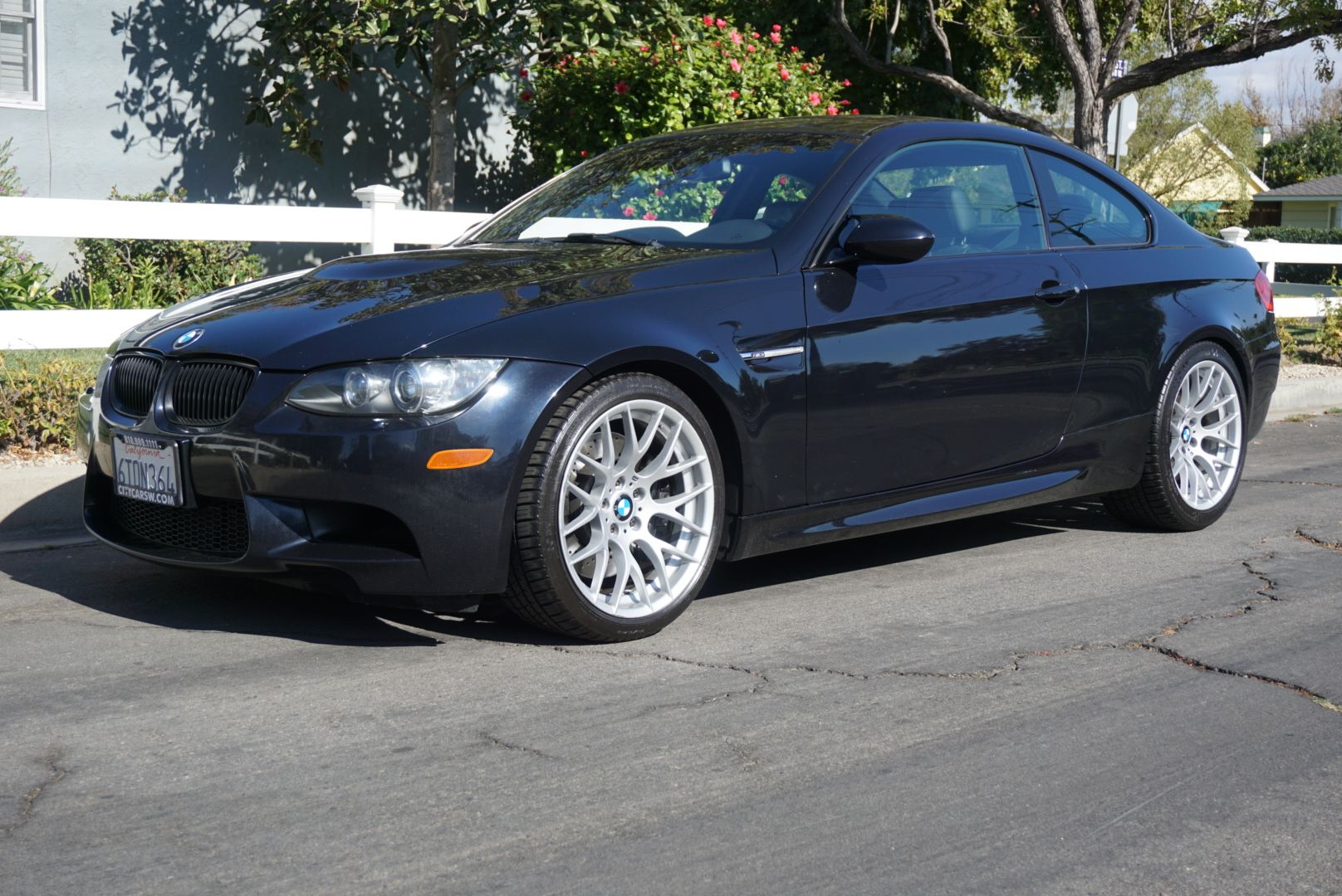 2011 BMW M Models COUPE DTC *Rare*