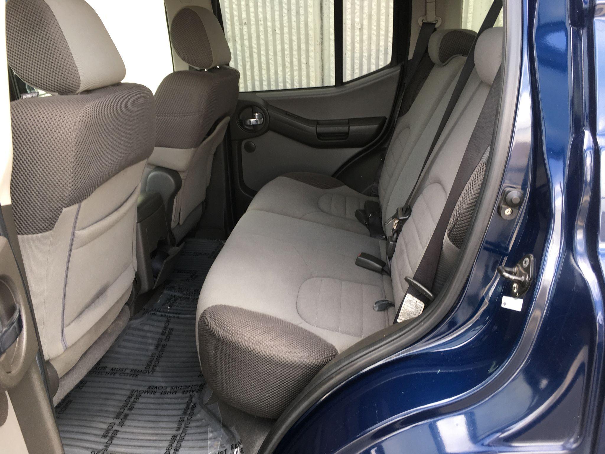 2006 Nissan Xterra SE