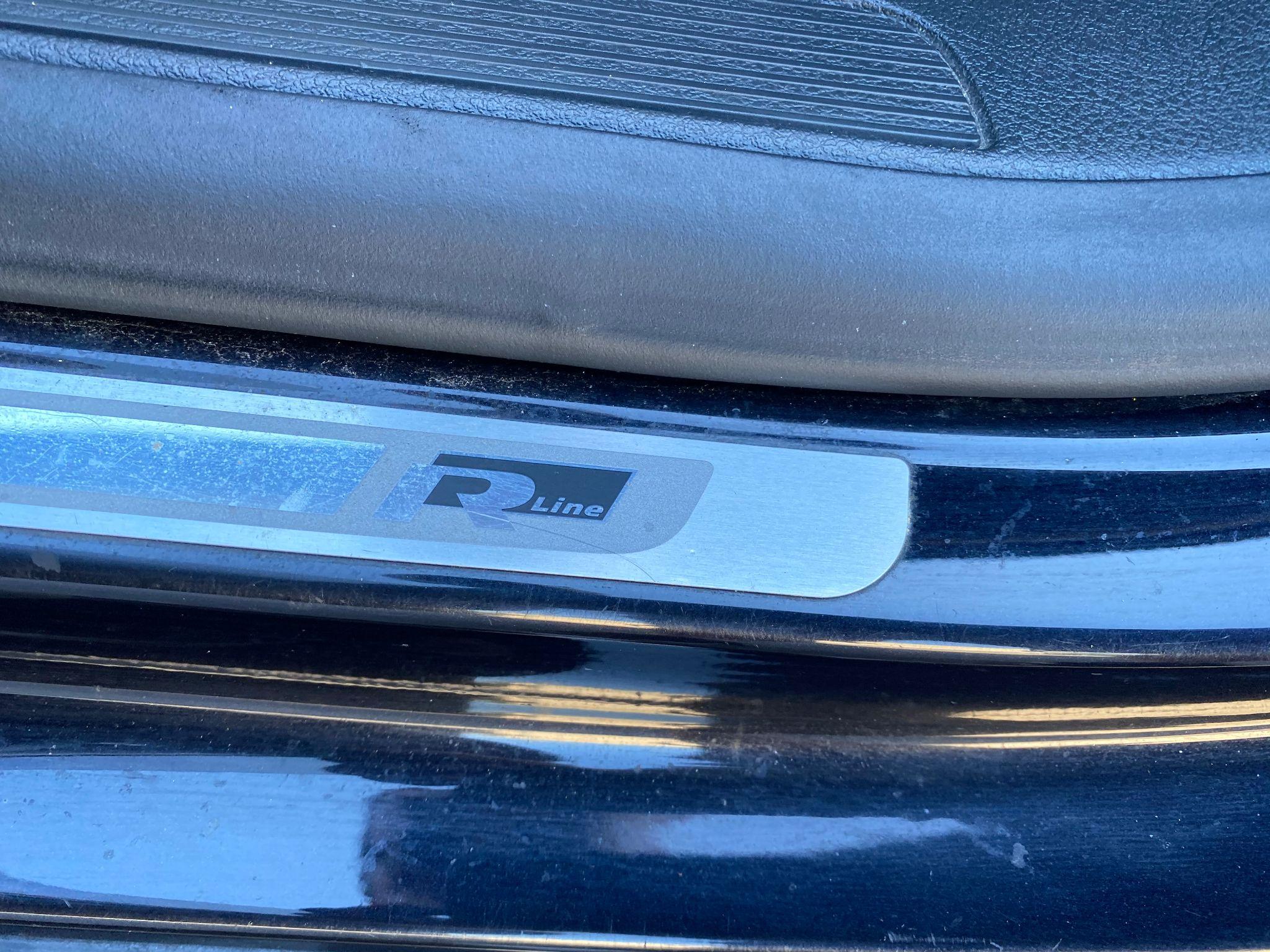 2010 Volkswagen CC Sport