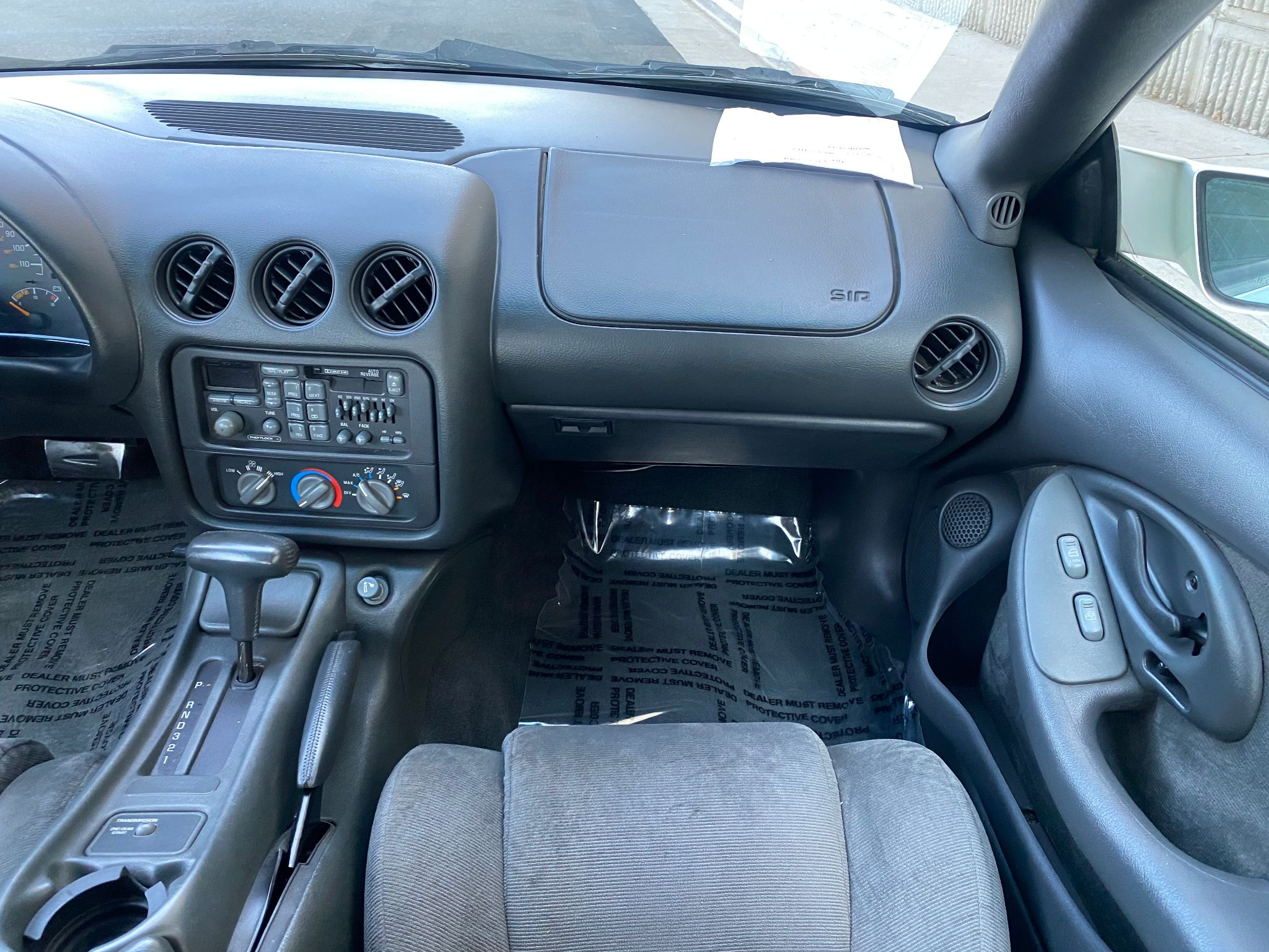 1994 Pontiac Firebird FIREBIRD