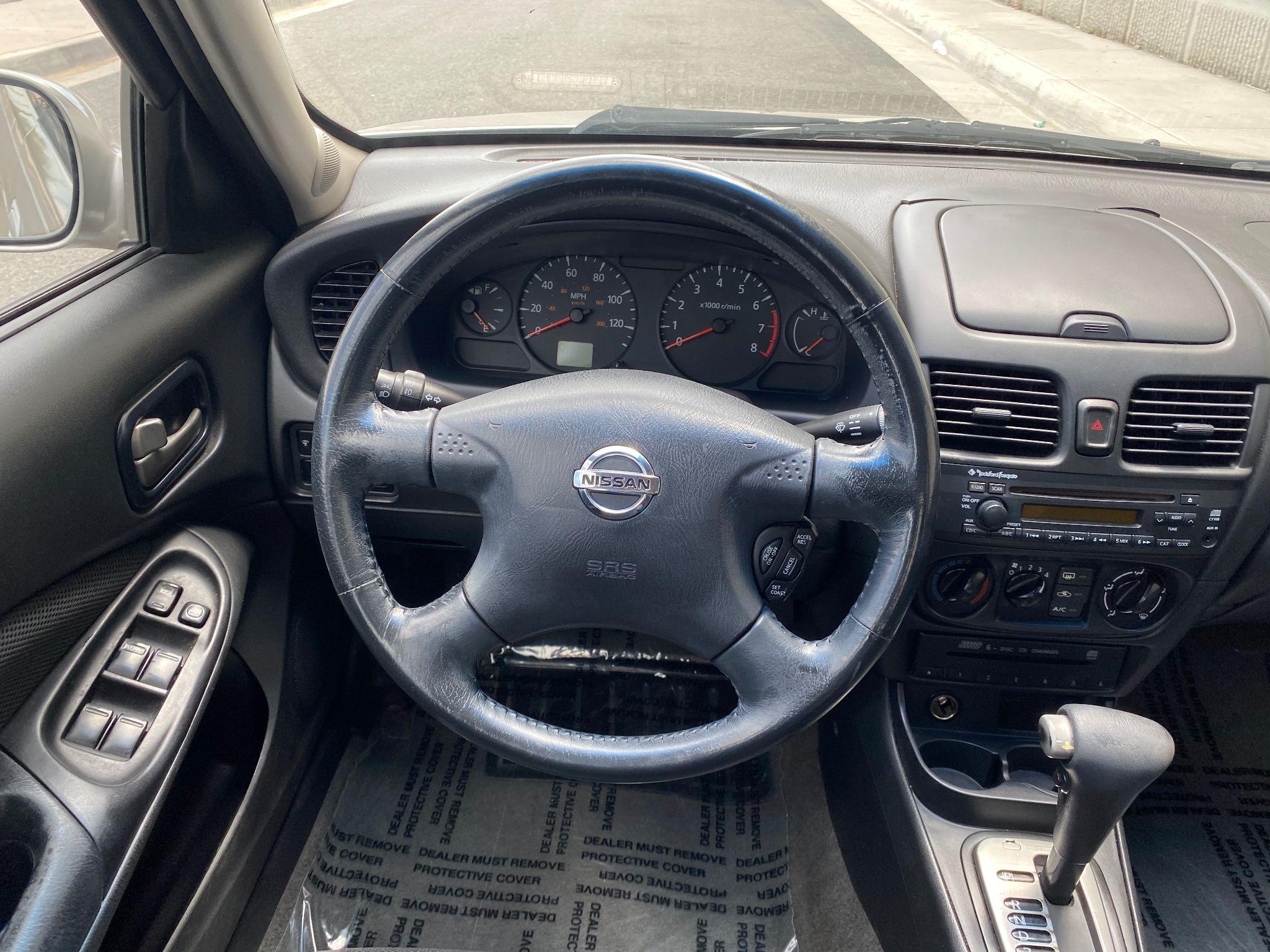 2006 Nissan Sentra 1.8 S