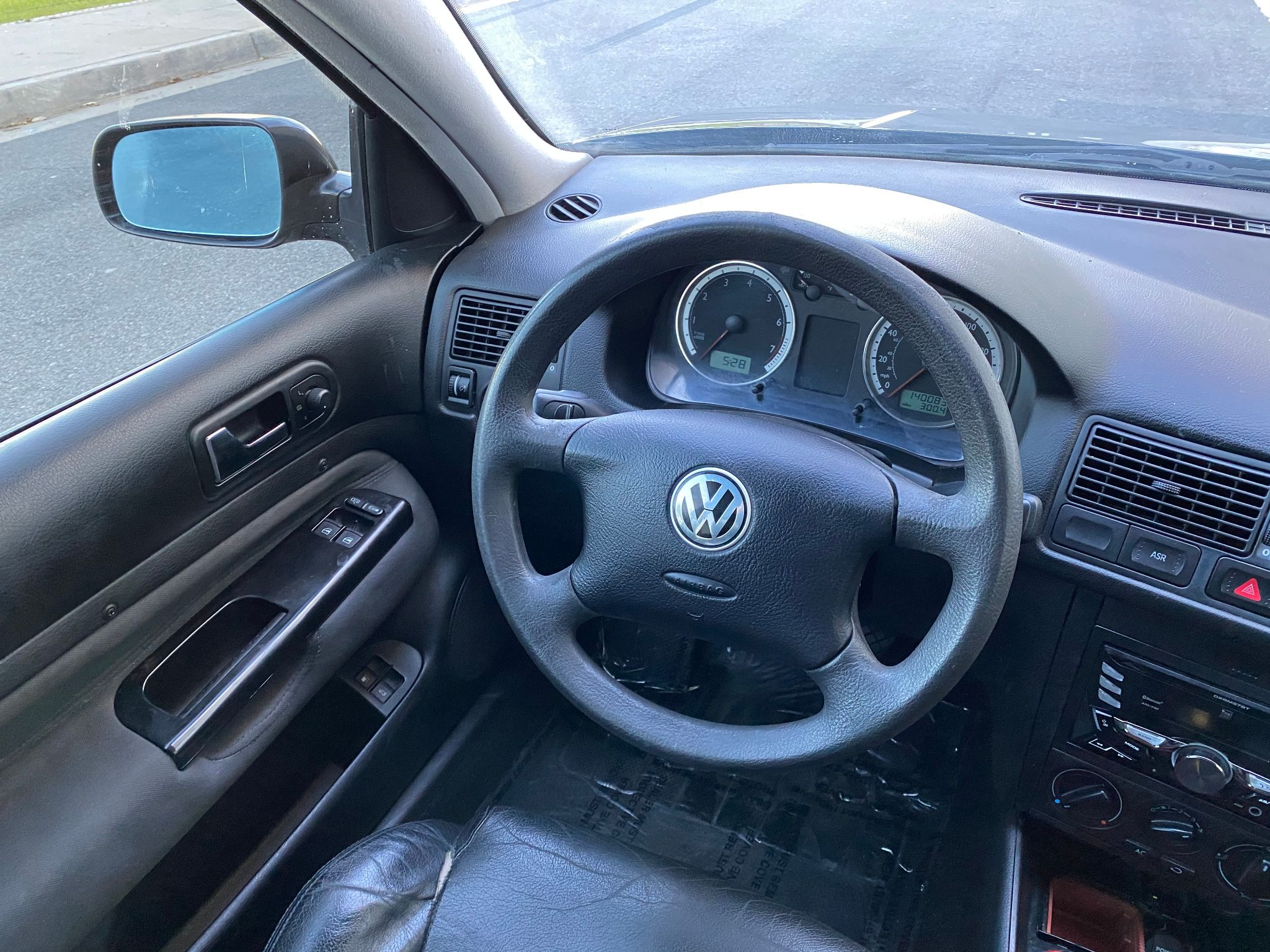 2002 Volkswagen GTI 1.8 TURBO