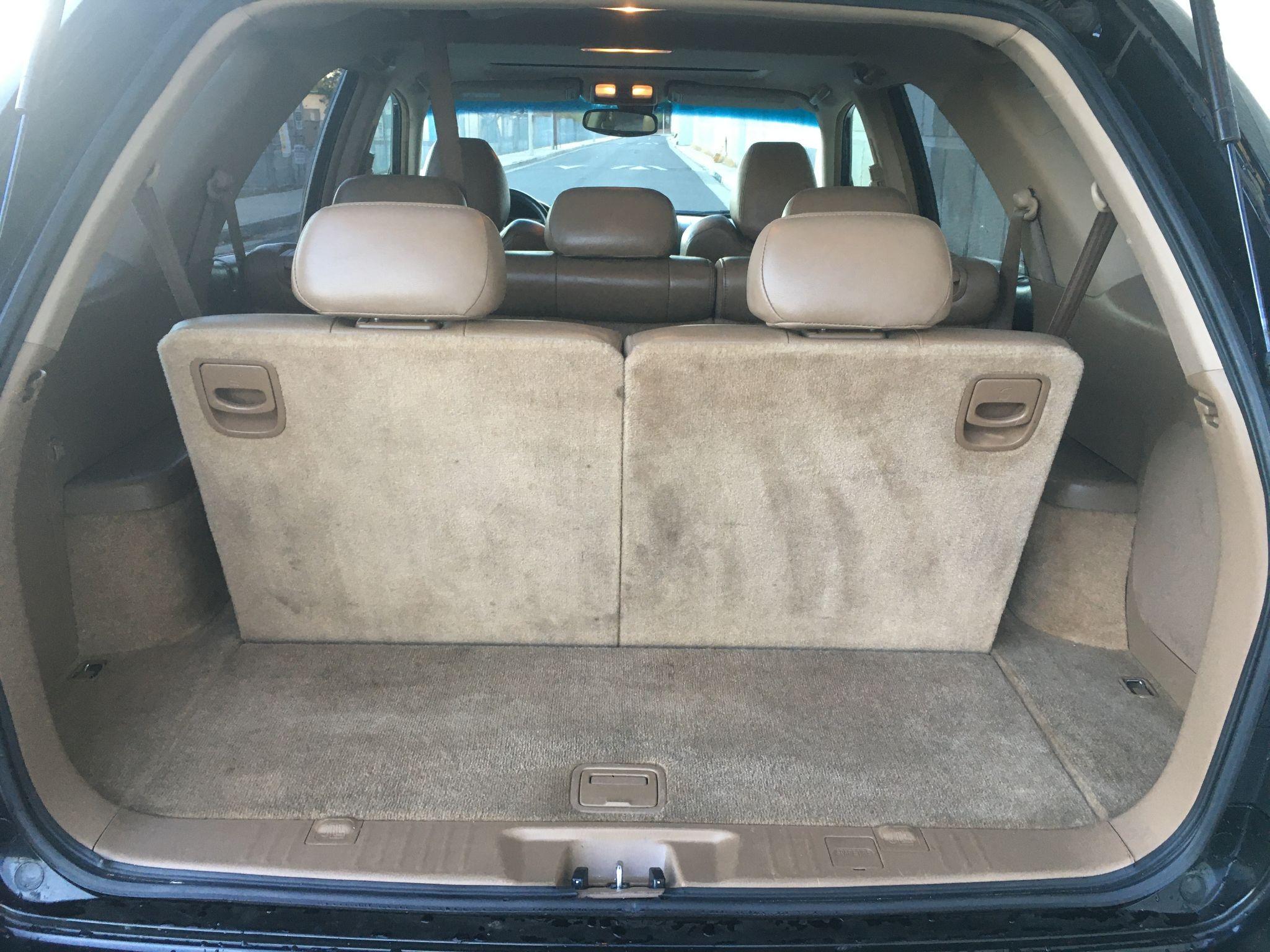 2006 Acura MDX Touring w/Navi