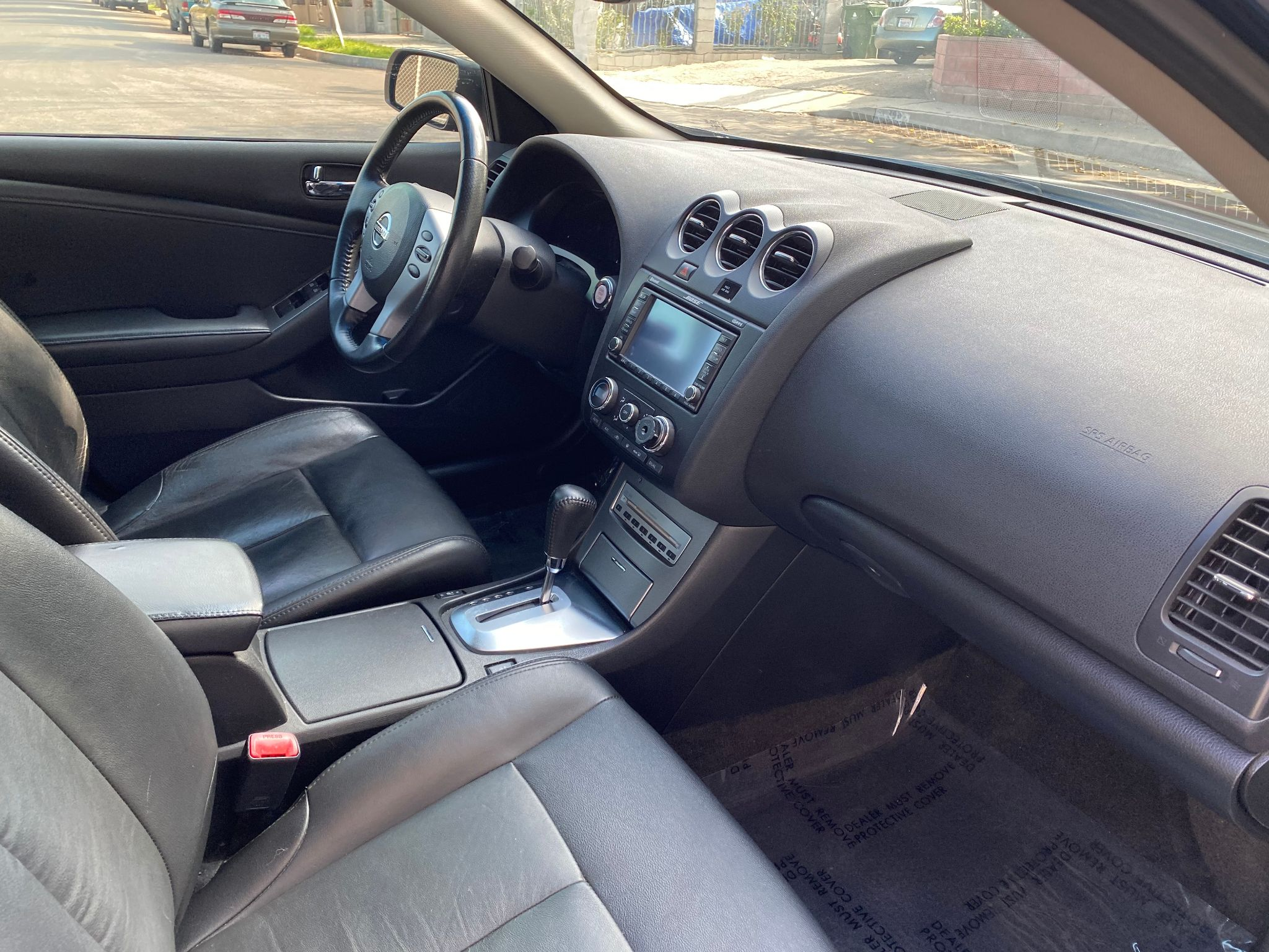 2008 Nissan Altima Limited