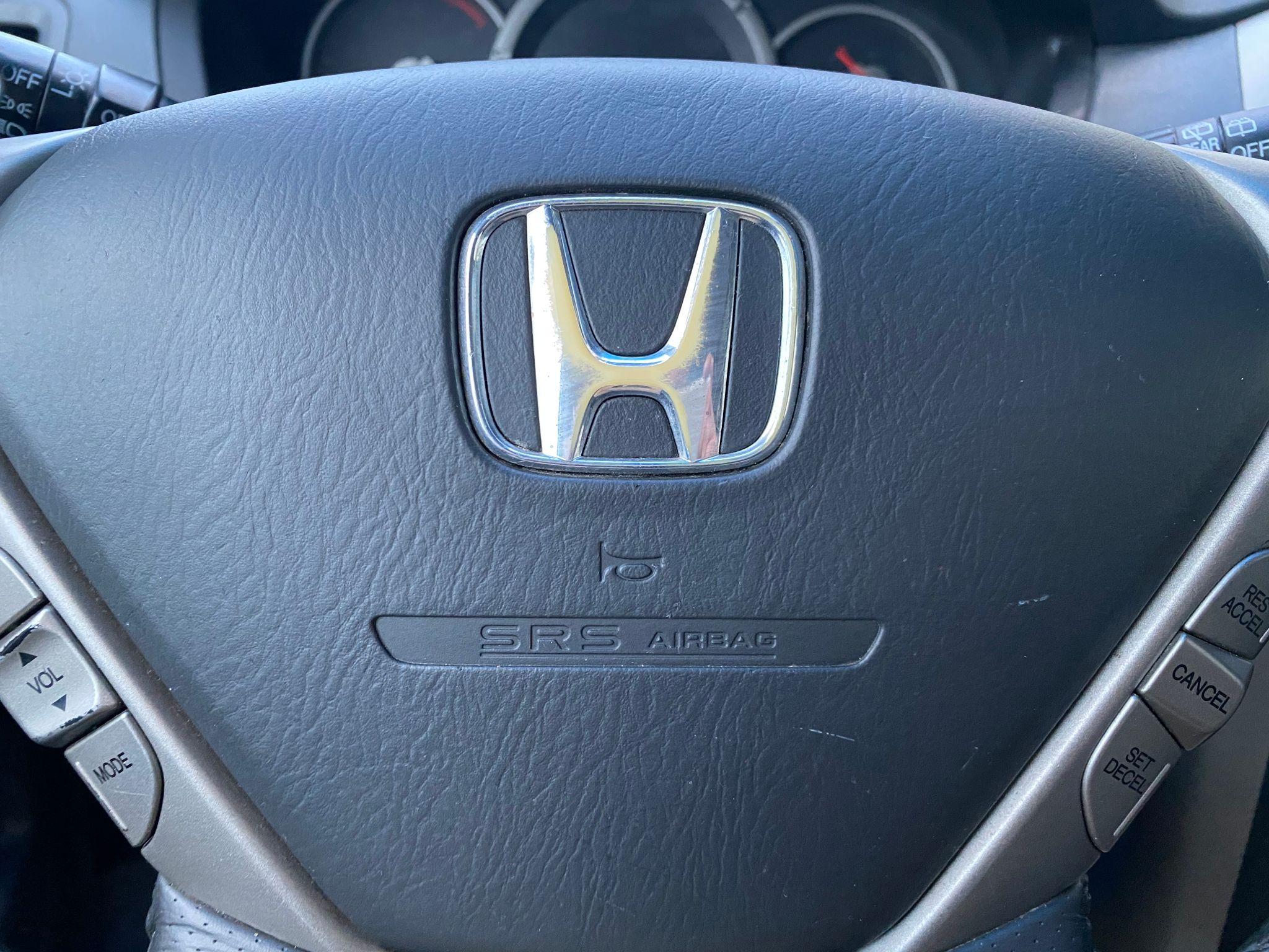 2006 Honda Pilot EX-L with NAVI