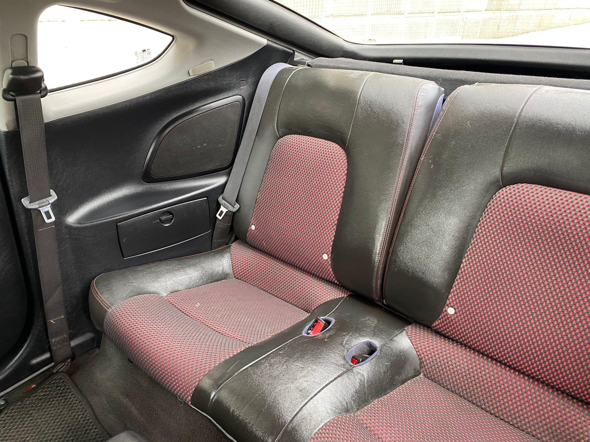 2005 Hyundai Tiburon GT