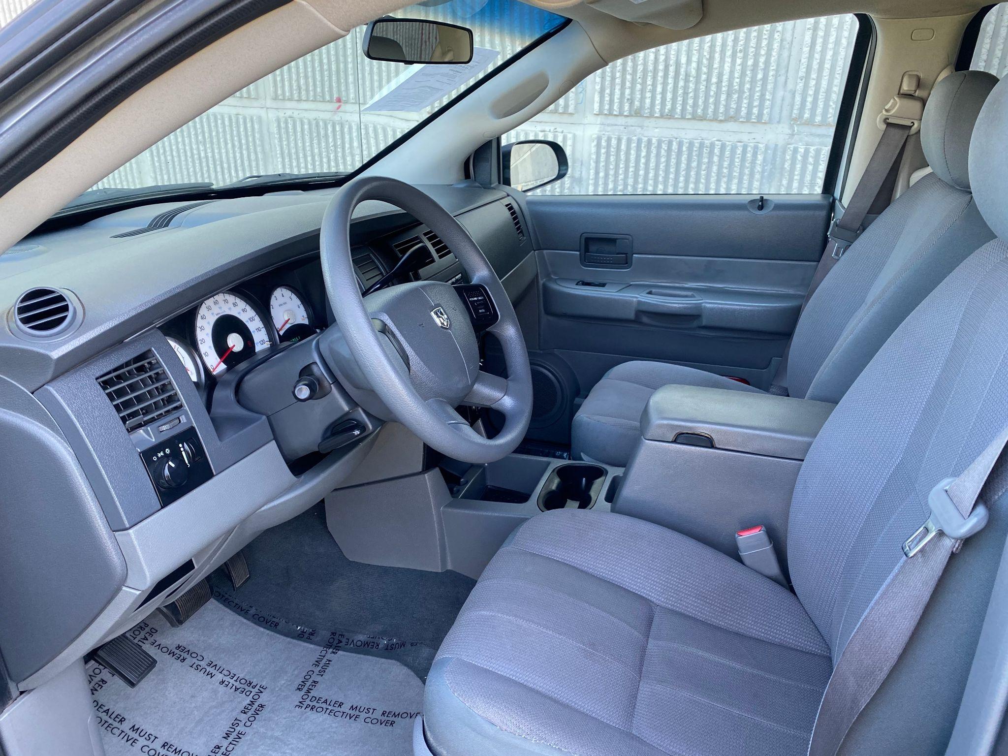 2005 Dodge Durango SXT