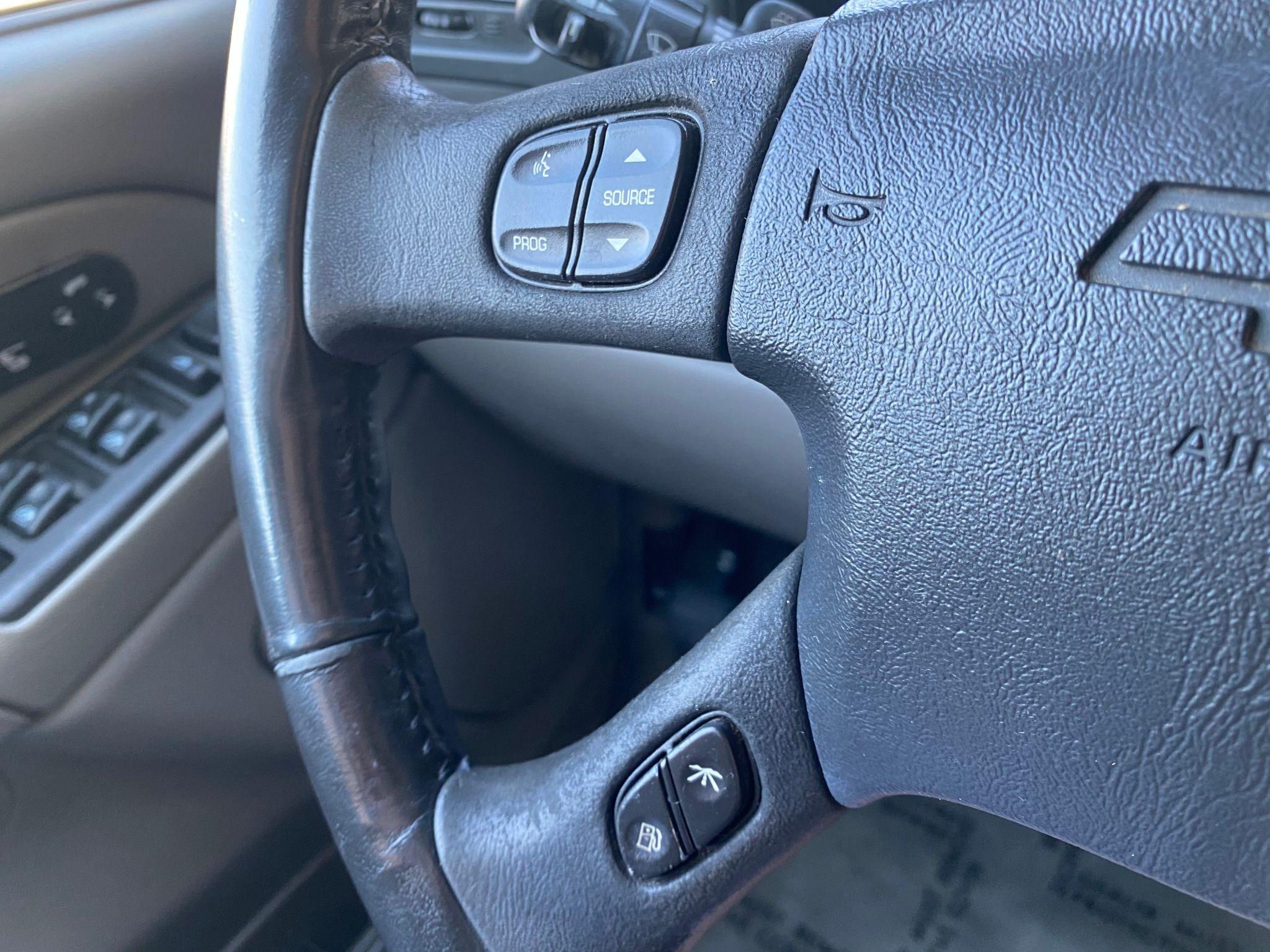 2004 Chevrolet Suburban Z71