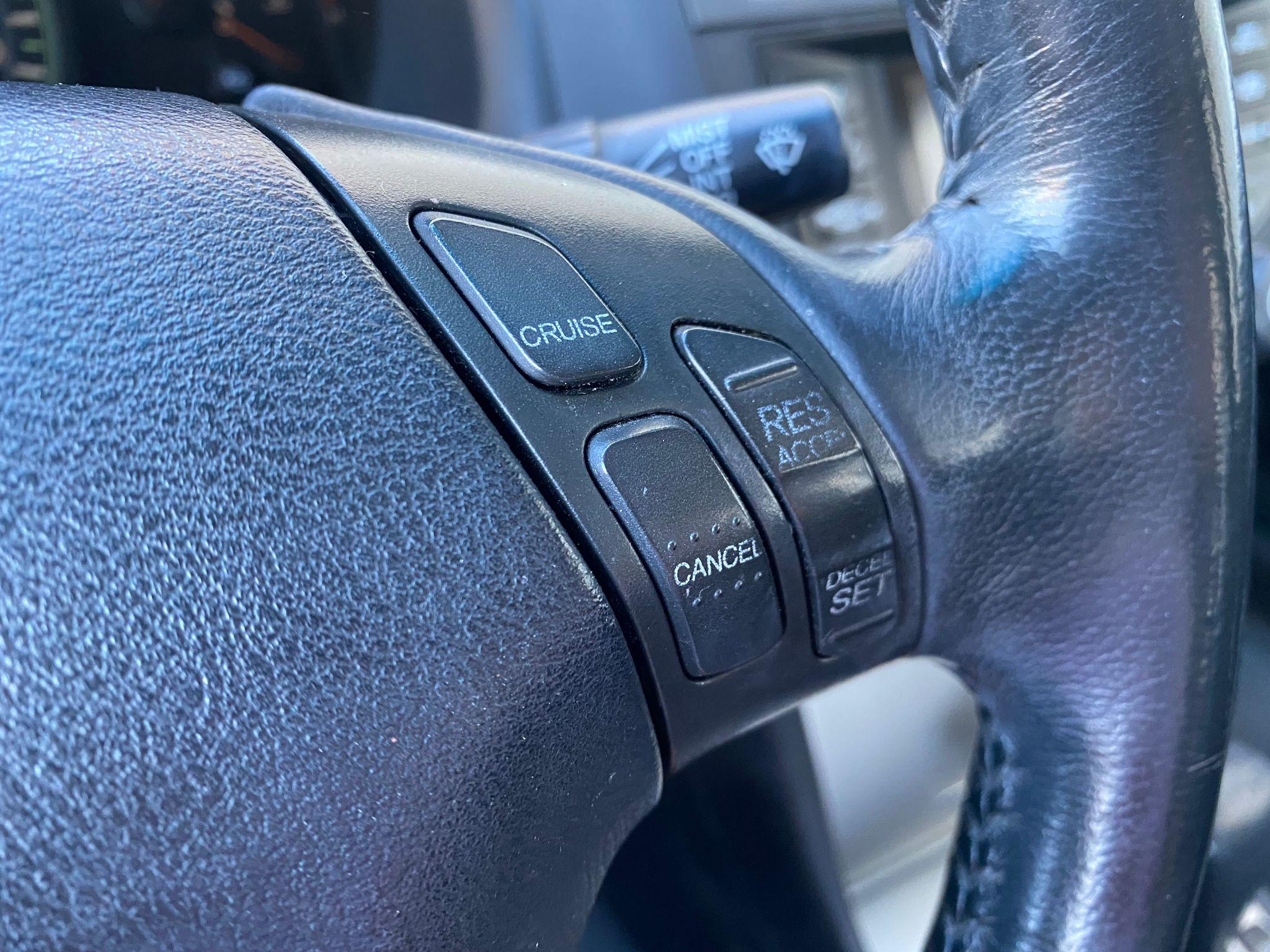 2004 Honda Accord EX