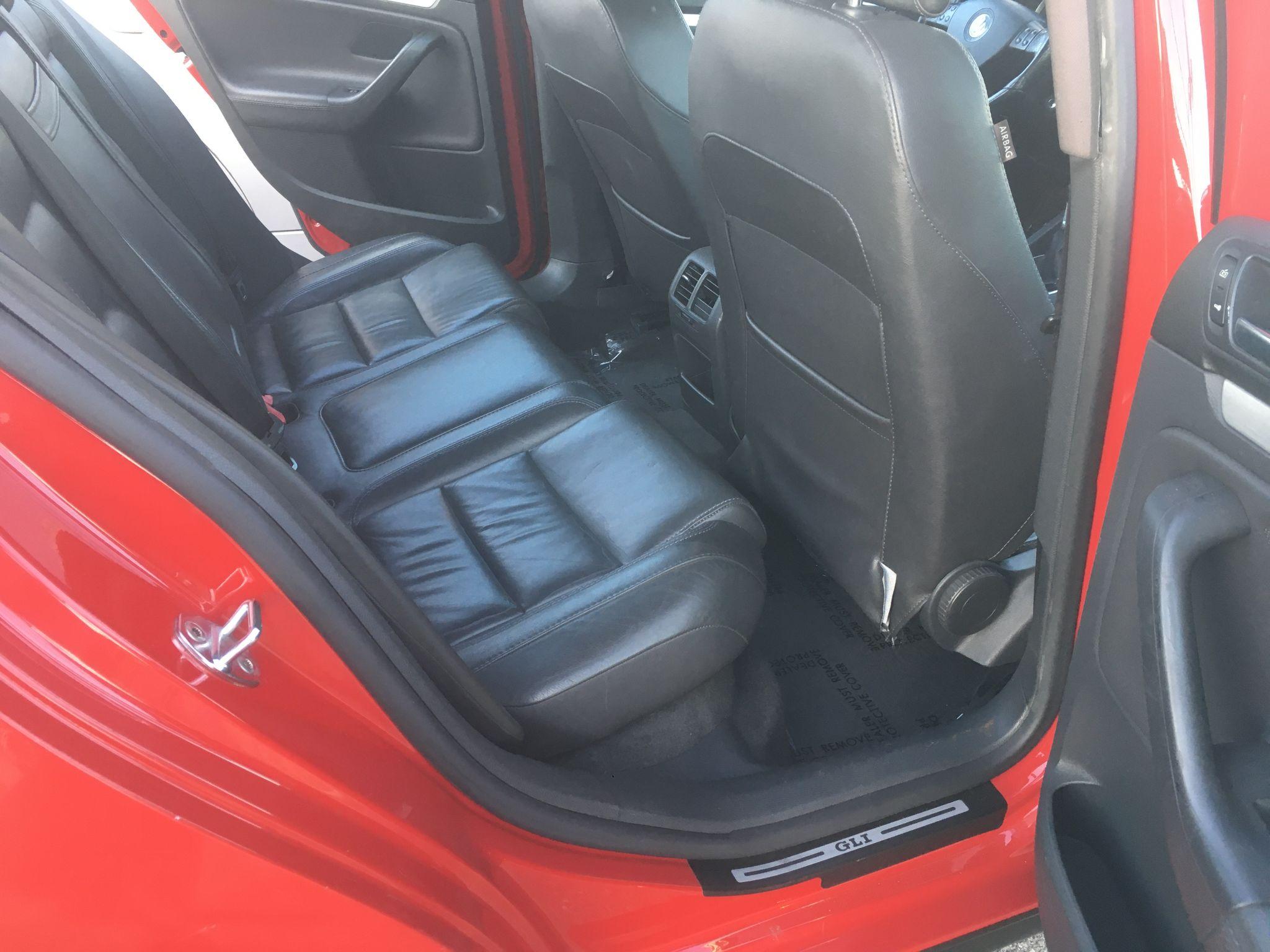 2006 Volkswagen Jetta GLI 2.0L Turbo